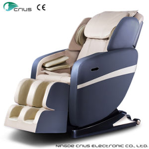 Body Relax Top-Reted Massage Chair pictures & photos
