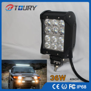 LED Work Light CREE 36W Auto Mini LED Working Lamp pictures & photos
