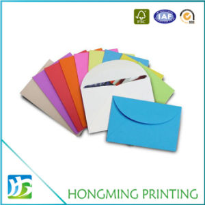 Greeting Cards Custom Envelope Printing pictures & photos