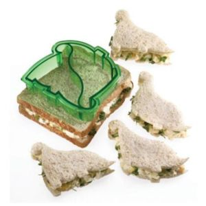 Shaped Sandwich Cutter pictures & photos