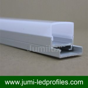 Square Recessed LED Profile for LED Strip Light pictures & photos