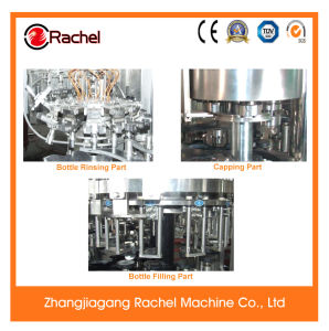 Small Production Beer Filling Machine pictures & photos