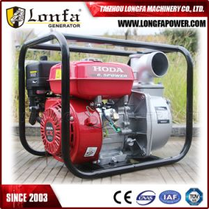 MB30xt Hoda 6.5HP Gasoline Water Pump Fire Fighting Pump Irrigation Water Pump pictures & photos
