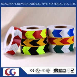 Road Safety Reflective Tape Sheeting Film (C3500-AW) pictures & photos