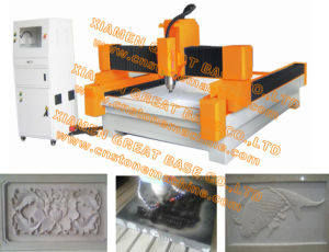 GBYH-9015/1218/1225 Stone Engraving Machine pictures & photos