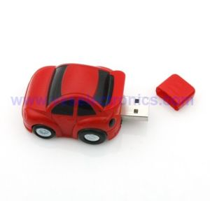 Popular Metal Swivel USB 2.0 Flash Drive Promotional Gifts pictures & photos