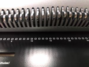 Wire Binding Machine (U-619) pictures & photos