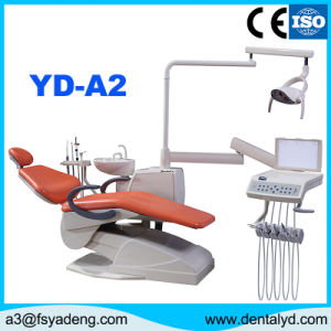 New Dental Chair Unit Ce pictures & photos