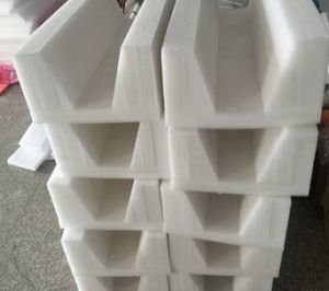 Customized Expanded Polystyrene PU Foam pictures & photos