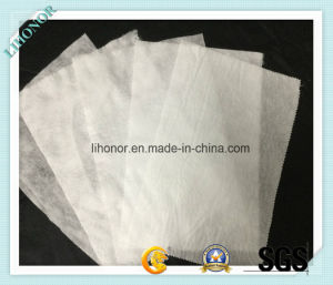 Needle Punch Non Woven Air Filter Material