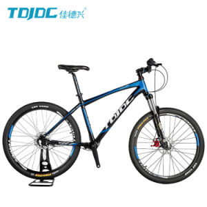 exercise Mountain Bike/Hot Sale Bicycle/Light Blue Bike pictures & photos