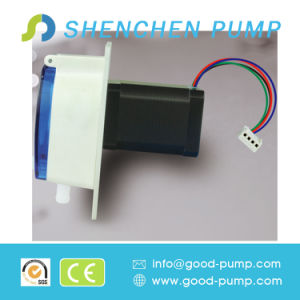 DC 12V Micro Peristaltic Pump for Liquid Transfer pictures & photos