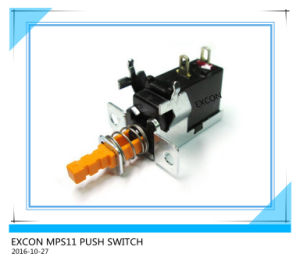Pushbutton Switch Mps11 Series for Fans pictures & photos