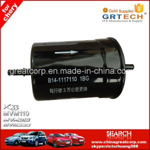 OEM Quality Auto Fuel Filter for Chery B14-1117110