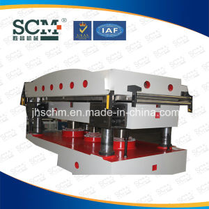 PVC/Film/Leather/Rubber Hot Foil Stamping Machinery pictures & photos