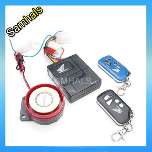 Household Wireless Auto One Way Rmeote Control Alarm System for Home Security pictures & photos