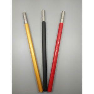 High Precision OEM Colored Extended Telescopic Pole pictures & photos