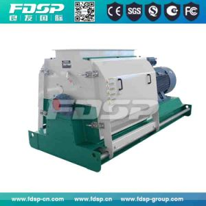 China Hot Sale Wood Crusher Machine pictures & photos
