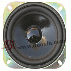 Competitive Full Range Car Speaker 102mm 8ohm 3W Dxyd102W-45z-8A- pictures & photos