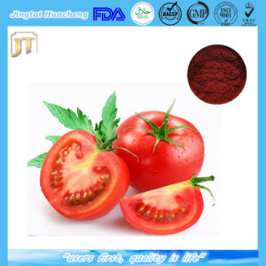 Natural Food Grade Tomato Powder 5~98% Lycopene Powder pictures & photos