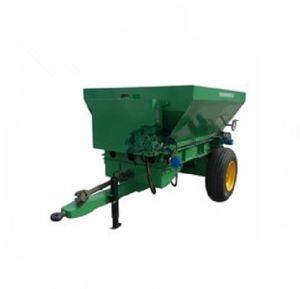 High Quality Tractor Fertilizer Spreader for Sale pictures & photos