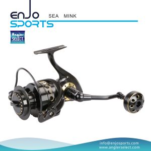 Spinning/Fixed Spool Fishing Tackle Reel (SFS-SM600) pictures & photos