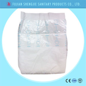 OEM Customized Cheapest Price Disposable Adult Diaper pictures & photos