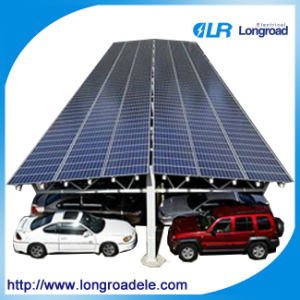 Solar Energy Carport Designs, Solar Energy System pictures & photos
