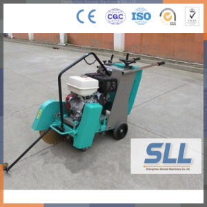 New Design High Quality Asphalt Road Cutting Machine pictures & photos