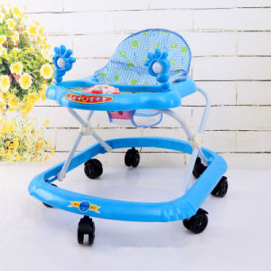 2017 New Item Baby Walker Multifunction Baby Walker pictures & photos