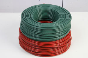 Silicone Rubber Electrical Wire 20AWG with UL3239 pictures & photos
