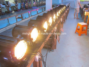 Hot Sale Guangzhou Stage Lighting 200W COB White LED Profile Spot Ellipsoidal Zoom 12° -40° pictures & photos