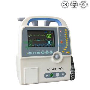Medical ECG/Resp/Defibrillator/ Monophasic Defibrillator pictures & photos