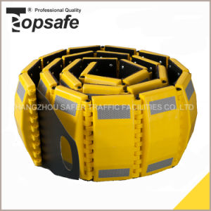Portable Speed Hump (S-1160) pictures & photos