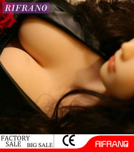 2017 New Photo 165cm Sex Doll Silicone Adult Sex Toy pictures & photos