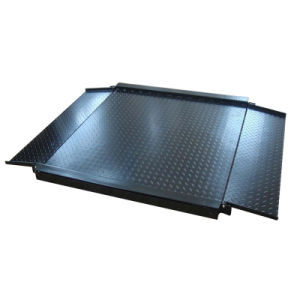 3t Floor Scale Platform Weighing Scale pictures & photos
