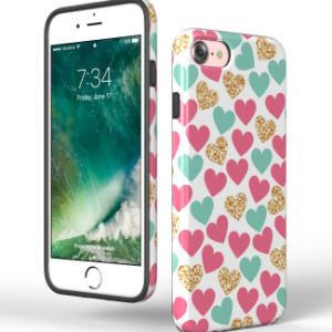 Custom Print Mobile Cell Phone Case Cover for iPhone pictures & photos