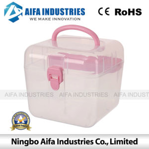Plastic Injection Mould for OEM Storage Case pictures & photos