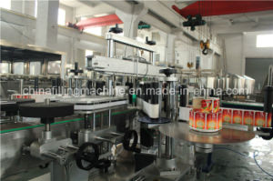 High Quality Automatic Color PE Film Shrink Wrapping Machine pictures & photos