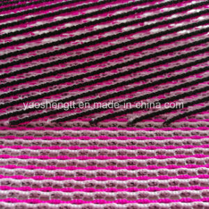 Rainbow Mesh Fabric for Furniture and Chairs pictures & photos