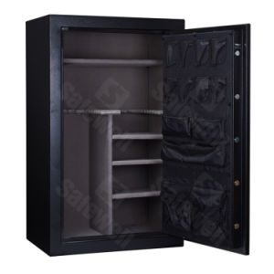 Safewell R30 Fireproof Electronic Gun Safe pictures & photos