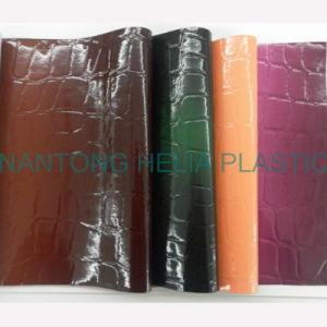 Women Bag Leather Handbag Handles PU Leather Bag pictures & photos