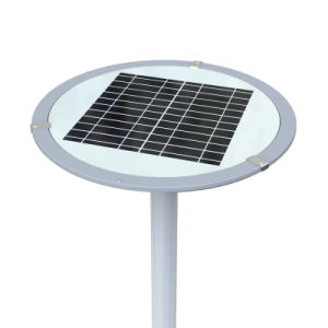 Sale LED Solar Street Light All in One Square Light with Pole Manufacturer pictures & photos