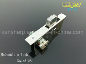 Brand Name Door Locks Sliding Door Bolt Lock/Bead Lock 4070-a pictures & photos