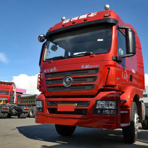 M3000 Shacman 6X4 Tractor Truck 345HP Isme Euro III pictures & photos
