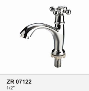 Zr07122 Water Tap Lavatory Basin Tap pictures & photos