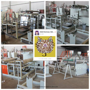 Compound PE Bubble Film Machine Made in China pictures & photos