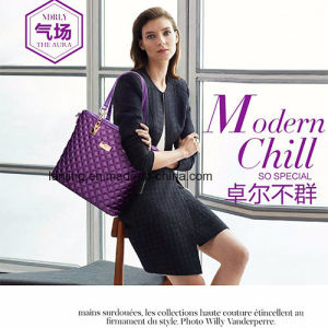 Fashion Designer Purse Handbags Bags Women Handbags with 6 Sets pictures & photos