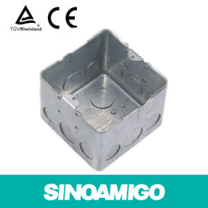 Sinoamigo Item Spu-5rb Floor Socket pictures & photos
