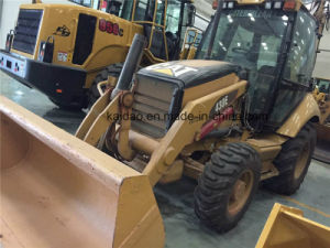 Used Caterpillar 430e Backhoe Loader, Cat Backhoe Loader 430e pictures & photos